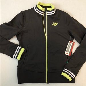 NWT New balance jacket medium